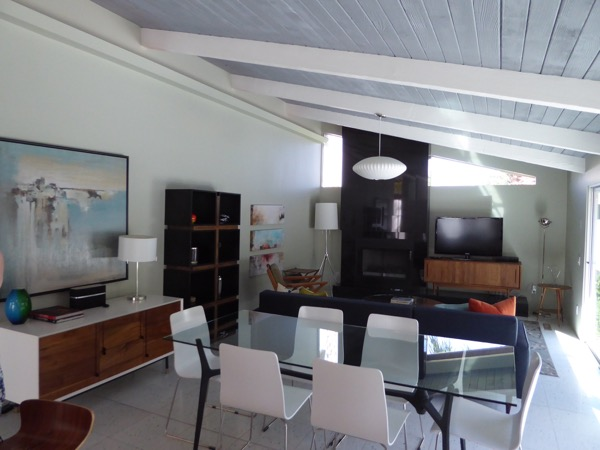 Palm Springs Twin Palms vacation rental
