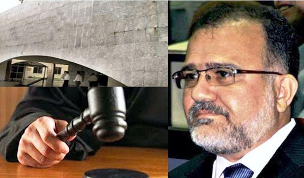 EX- PREFEITO DE MARABÁ JOÃO SALAME VAI CONTINUAR PRESO POR DECISÃO DA JUSTIÇA FEDERAL -- VEJA..