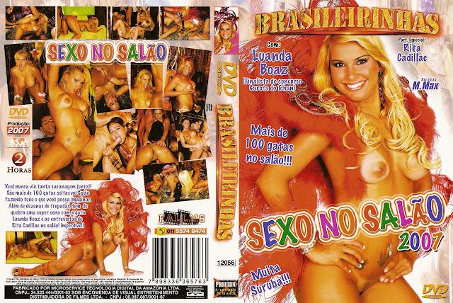 As panteras carnaval 2007 - 1 part 6