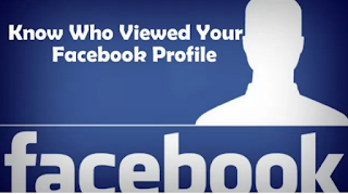 How to check who visited Facebook Profile