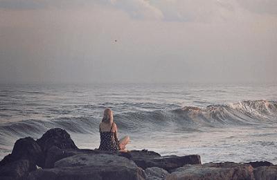 Puisi Renungan Bencana alam Tsunami | Gelombang Tembang Kematian