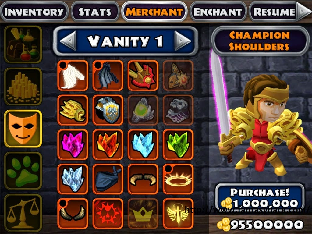 Dungeon Quest Game Hack v2.2