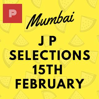 Mumbai Jackpot Selections 15th February