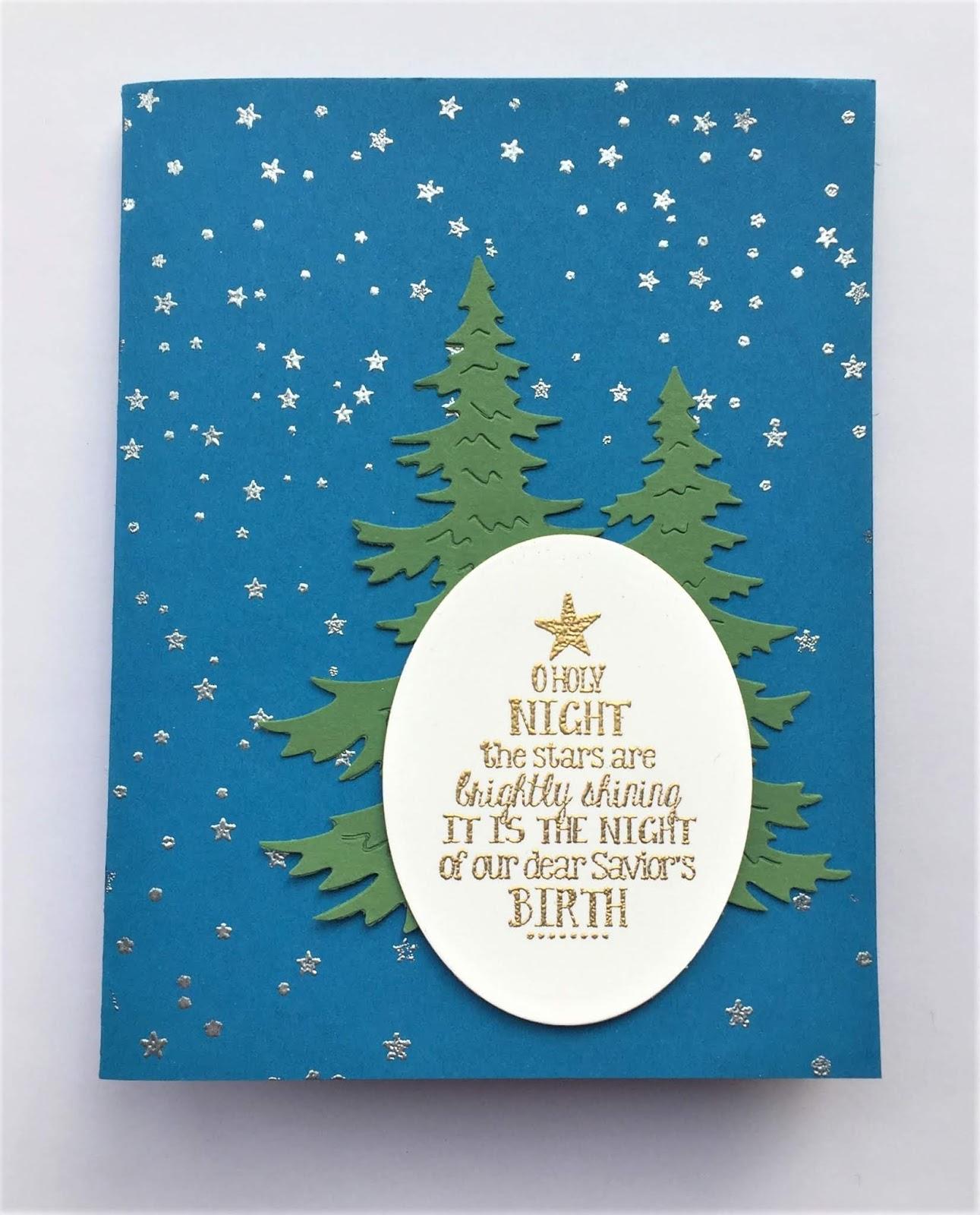 Paper Vernissage Jingle Belles Hark The Herald Angels Sing