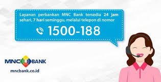Call Center Mnc Bank Kartu Kredit Bebas Pulsa 24 Jam Terbaru