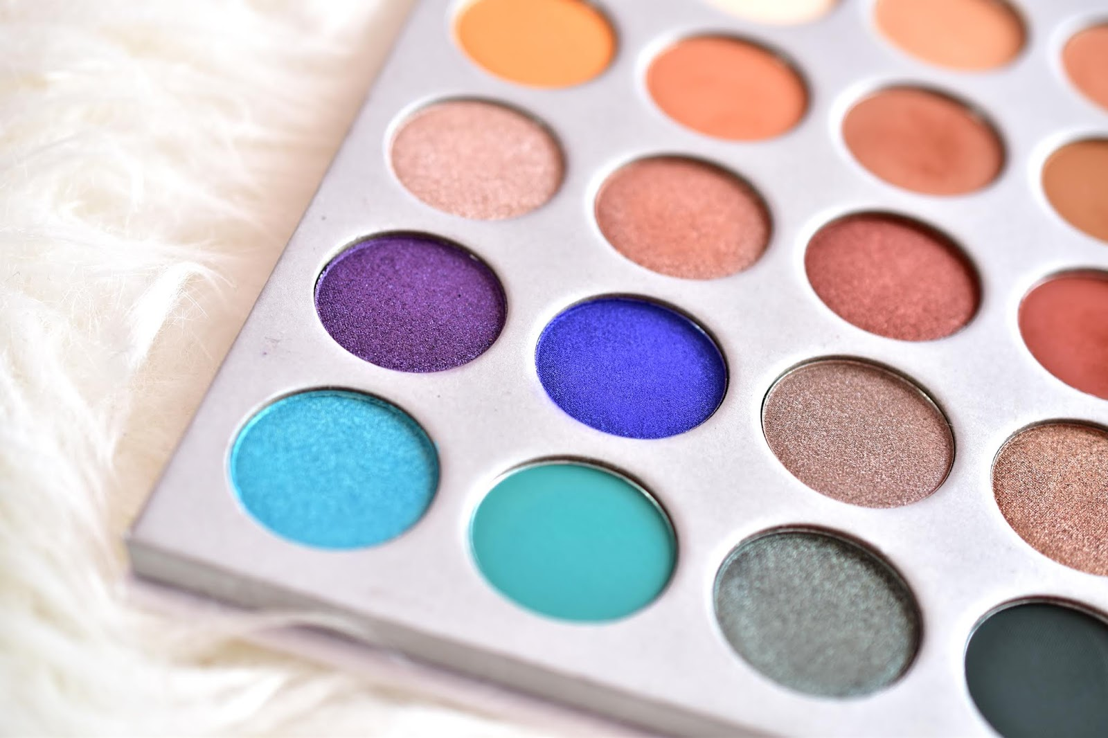 Morphe The Jacklyn Hill Palette