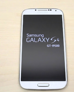 Cara Flashing Samsung Galaxy S4 GT-I9500 Via Odin
