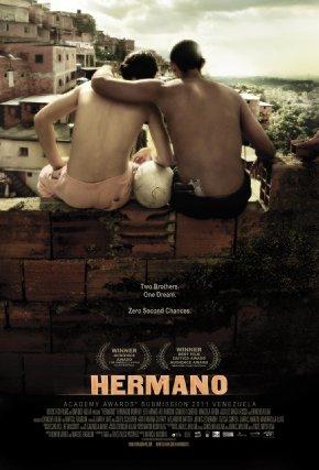 HERMANO (2010) Ver Online – Español latino