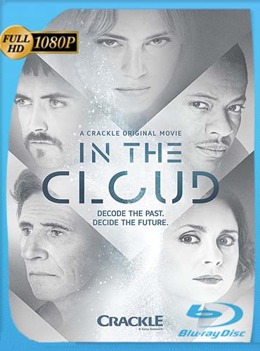 In the Cloud (2018) HD [1080p] Latino [GoogleDrive] SilvestreHD