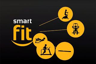 SmartFit em Vitória - Nova academia no Masterplace Mall