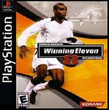 Winning Eleven 8 (BR) [ Ps1 ]