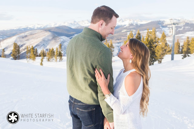 White Starfish Photography - Vail Photographer Bex White