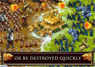 [NEWEST VERSION] Game of War – Fire Age Mod APK (Unlimited Money)