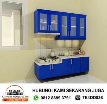 kitchen set minimalis di cimanggu, leuwiliang, bogong gede, atang sanjaya, parung
