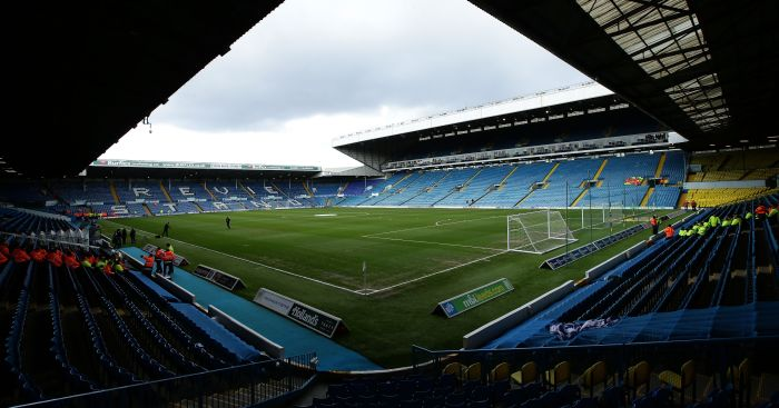 The club's home is Elland road with the capacity of 37.890 seats.