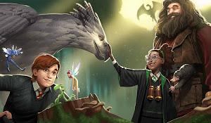 Jogo 'Harry Potter: Hogwarts Mystery' está disponível para download | Ordem da Fênix Brasileira