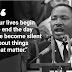 Celebrating MLK