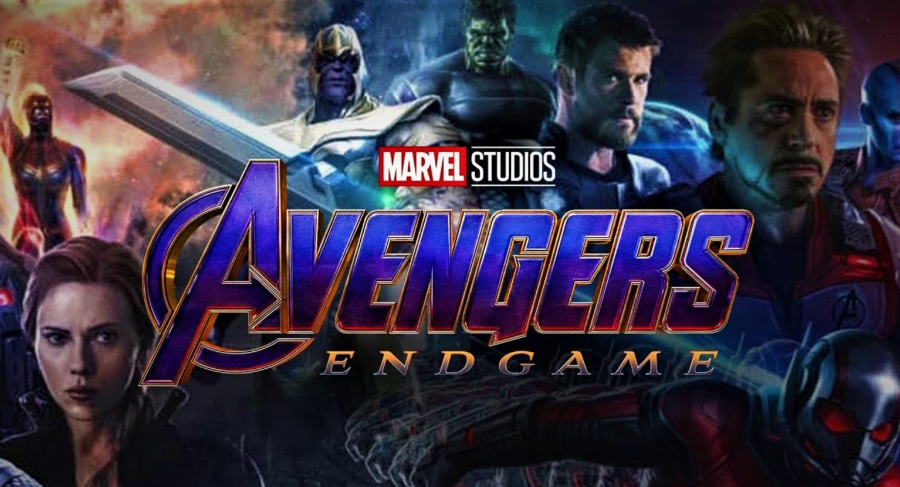 Box Office World Avengers Endgame Box Office Collection Worldwide Day 2