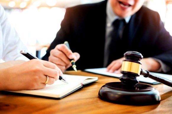 Peguam dan pinjaman perumahan