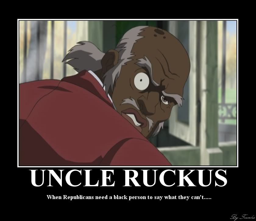 uncle ruckus memes