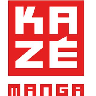 Manga Vorschau: Kazé