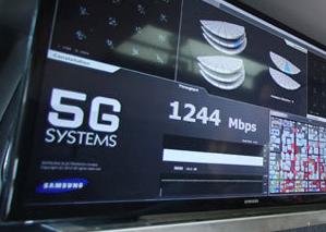 Cara Mudah Upgrade Jaringan 4G LTE ke 5G di Tahun 2020