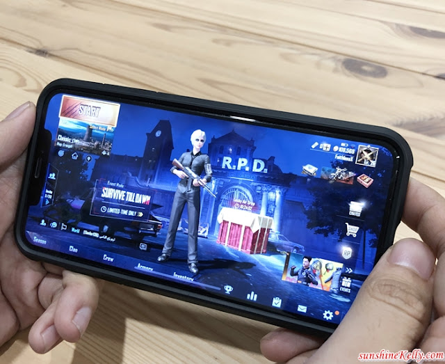 Play PUBG MOBILE @ Yoodo 1st Anniversary, Yoodo, Yoodo 1st Anniversary, PUBG Mobile, Telco, Gadget, Lifestyle, Gank FTY, Malaysia's first ever official PUBG MOBILE National Championship