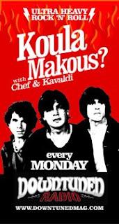 Koula Makous? : Top Picks 2012