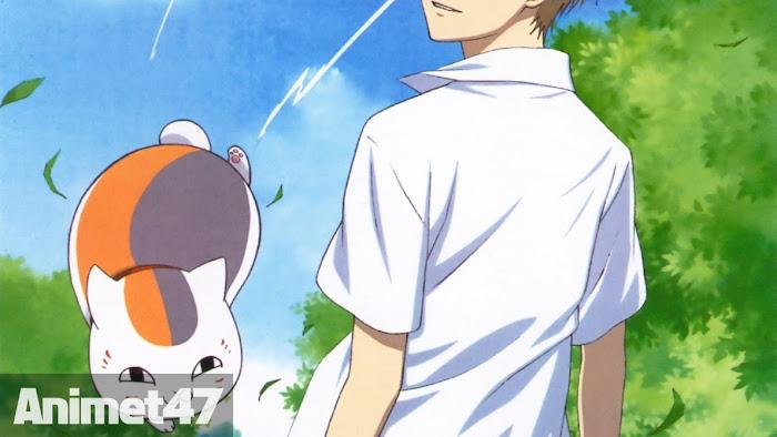 Ảnh trong phim Natsume Yuujinchou Go 1