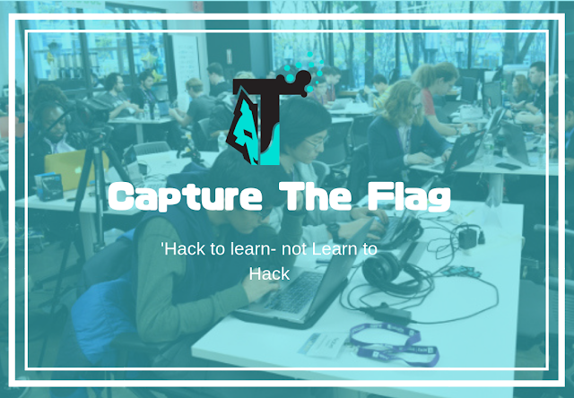 Apa Itu CTF (Capture The Flag)