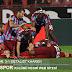 UEFA Avrupa Ligi : Trabzonspor 3-1 Metalist Kharkiv maç  özeti