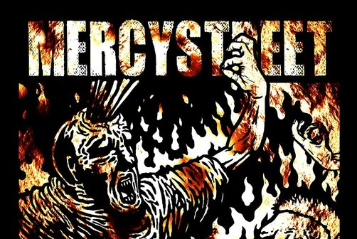 <center>New MercyStreet song: 'Guily Conscience'</center>