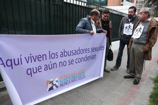 Iglesia católica de Chile aclara código de conducta hacia menores