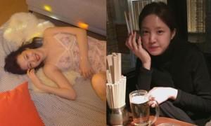 Sao Hàn 3/1: Na Eun mặt mộc tròn xoe, Sulli lại nhận 'gạch đá' vì hớ hênh