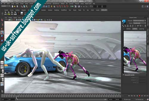 Download autodesk maya lt free — networkice. Com.