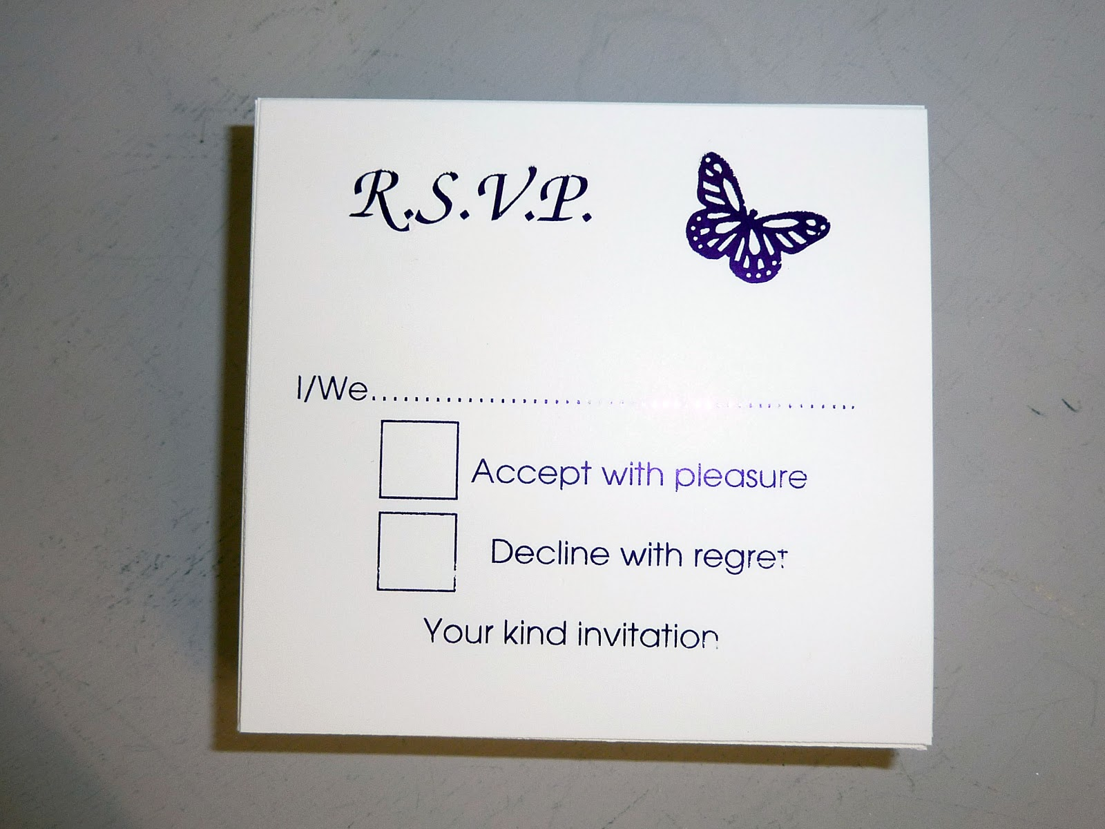 How To Respond To A Wedding Invitation Photo Album Wedding Goods – Sample Rsvp Wedding Cards
