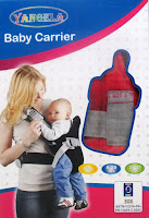 Baby Carrier Yangela BB003 6 in 1
