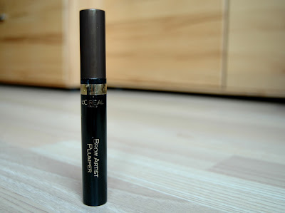 L'Oréal Brow Artist Plumper Medium/Dark