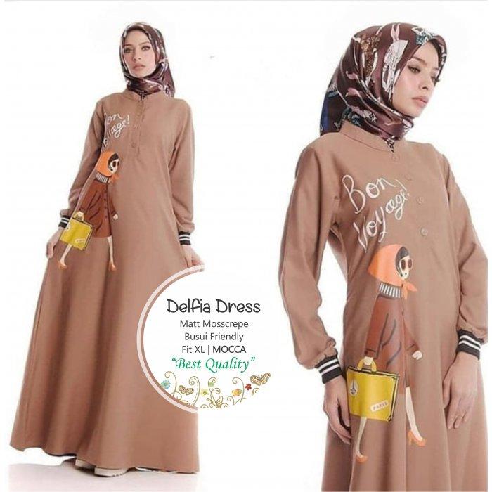 SB Delfia Dress