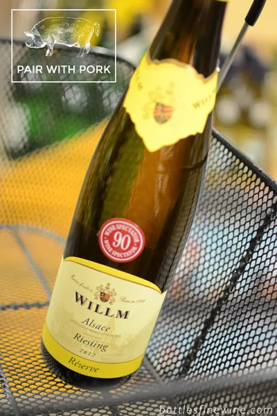 Willm Riesling