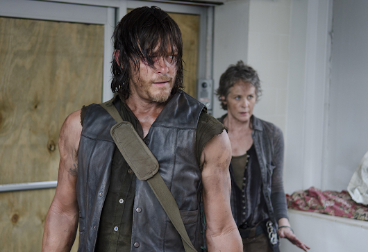 The Walking Dead 5x06 - Consumed - Consumati