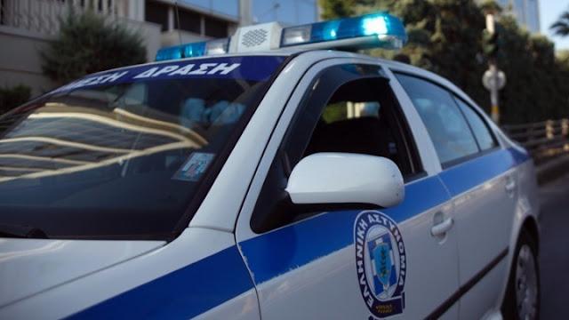Απάτη στη Νέα Τίρυνθα - Αναζητήσεις για τον δράστη