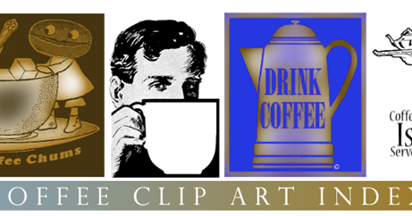 Coffee Clip Art Index | Christian Clip Art Review