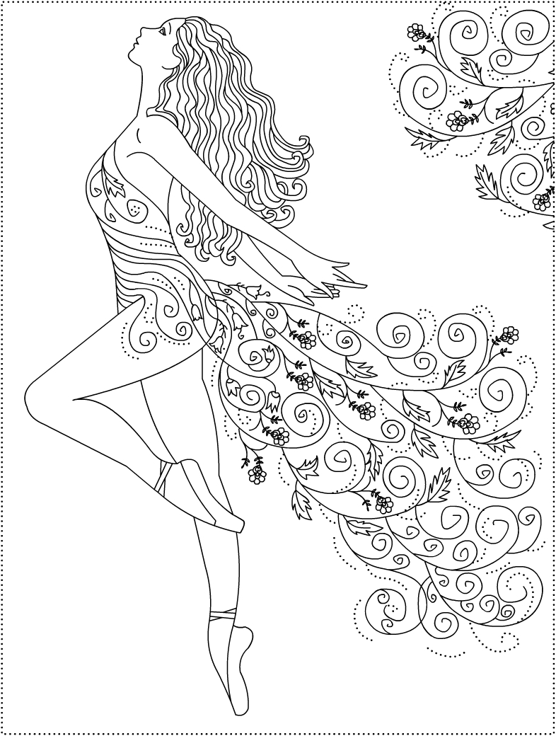 nicoles horse coloring pages - photo#19