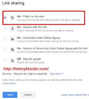 Cara Agar File Googledrive Bisa Didownload5