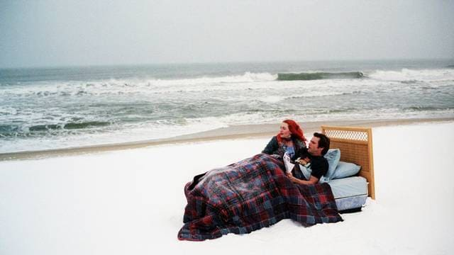 فيلم Eternal Sunshine Of The Spotless Mind