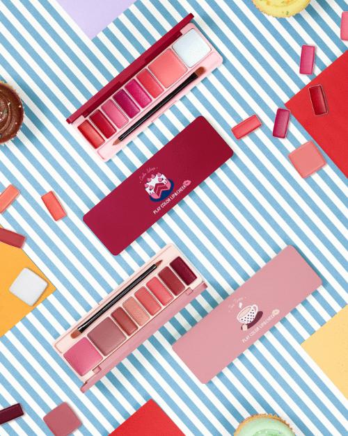Play Color Lip & Cheek