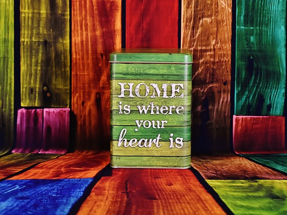 Home: Soul Project