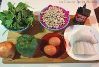 Potaje de vigilia, tradicional para Cuaresma y Semana Santa: