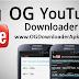 OG YouTube APK DESCARGA VIDEOS DE YOUTUBE